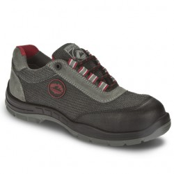 Zapato flex gris nº 39