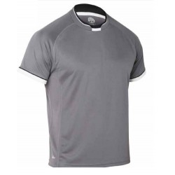 Camiseta c.dry m/c cuello rdo. 3033 09 l