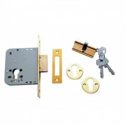 Cerradura e 3812-50 hl (tes2031-50hl)