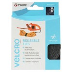 VELCRO brand tape ONE-WRAP P/CABLES 30 mm. 5 mt.