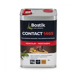 Bote pegamento 1465 contact 5 l. 30600847