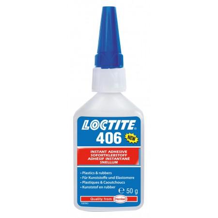 Bote plasticos 406 50 gr.