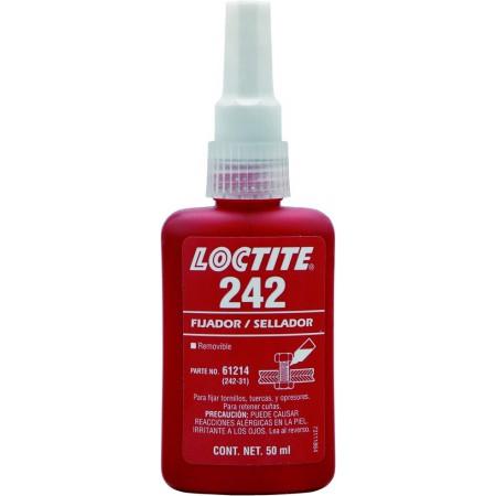 LOCTITE 242 50 ml.