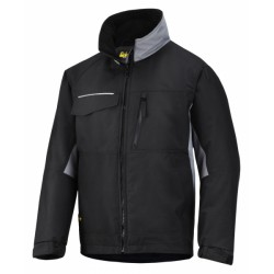 Chaqueta craftsmens winter 0418 negro xl