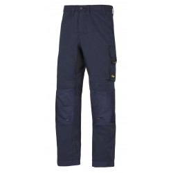 Pantalón allround 9595 azul t. 50