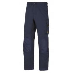 Pantalón allround 9595 azul t.100