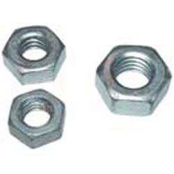 Tuerca din 934 exag. 5.6 zinc m-07