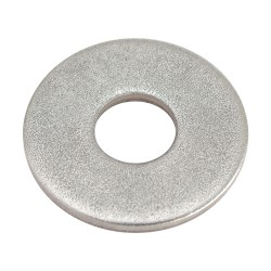 Arandela din 9021 zinc m-10