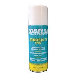 ULTRAGREASE TF SPRAY 0,400 Lt.