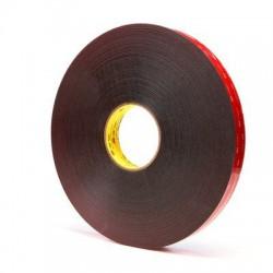 CINTA ESPUMA ACRILICA 5925F 19mm.x33mt.