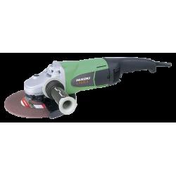 Amoladora 2300 w.230 mm. g23sc3ux