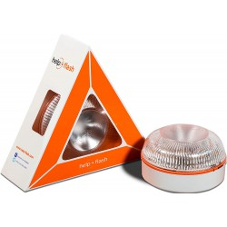 BALIZA LUMINOSA DE EMERGENCIA HELP-FLASH