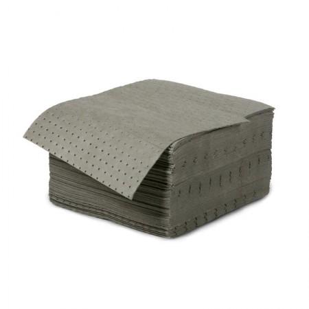 Caja absorbente univ. 40x50 cm. (100 hojas)