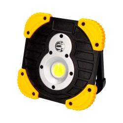 LINTERNA REF. 36377 FOCO RECARG.LED XL
