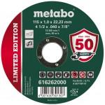 OFERTA AMOLADORA W750-115 + 100 DISCOS