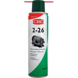 SPRAY ANTICORROSIVO 2-26 500 ml.