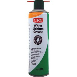 SPRAY GRASA LITIO WHITE LITHIUM GREASE 500