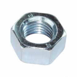 Tuerca din 934 exag. 5.6 zinc m-18