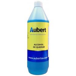 """Alcohol quemar 1 lt. aubert"""" -3040-"""""""