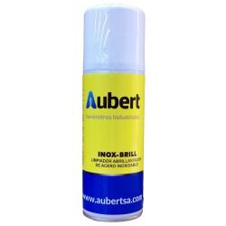 Spray limpiador inox-brill i-5