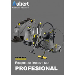 CATALOGO KARCHER AUBERT