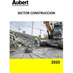 CATALOGO SECTOR CONSTRUCCION