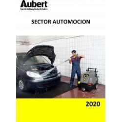 CATALOGO SECTOR AUTOMOCION