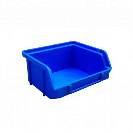 Caja plastico jealman ref. j-1