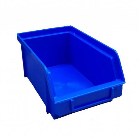 Caja plastico jealman ref. j-3