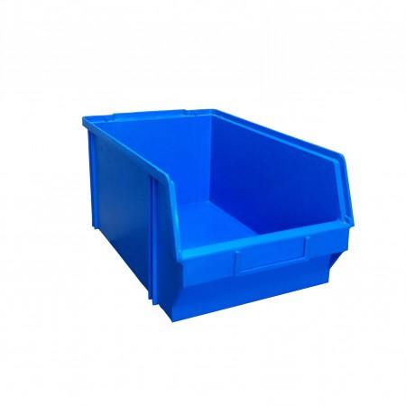 Caja plastico jealman ref. j-4