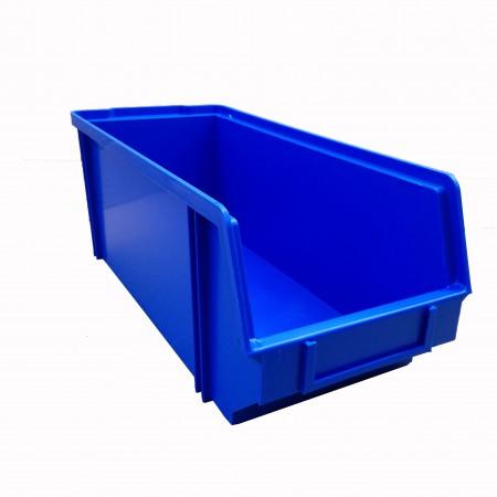 Caja plastico jealman ref. j-3l
