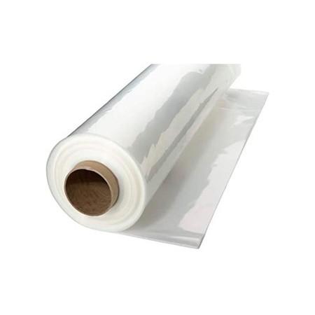 Bobina plastico transp. 150 mt.x160 gg300