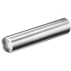 Pasador cilindrico din 6325 02 x012
