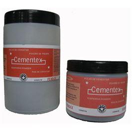 Bote cementex 1/2 kg. - CEMENTEX-0007-7