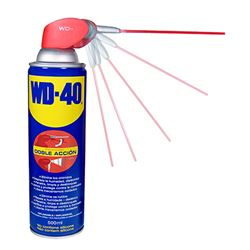 Spray smartstraw 500 ml. ref. 34134