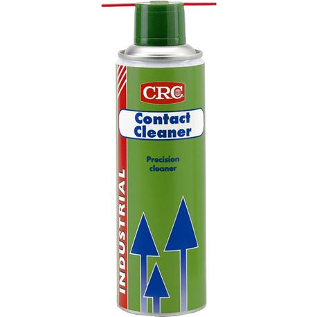 Bote contact cleaner 250 ml. - CONTACT CLEANER-0006-6