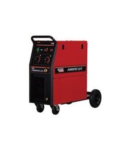 máquina hilo monofasica powertec 231c