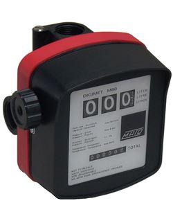 Medidor para gasoleo digimet m-80