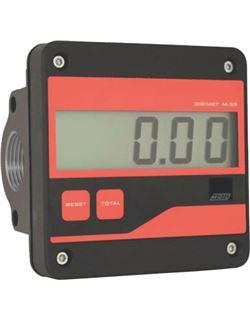 Medidor para gasoleo digimet m-110e