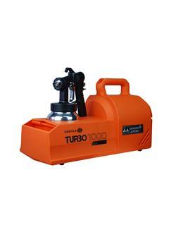 Pistola turbo 1000 220 v. 50 hz.
