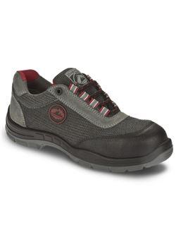 Zapato flex gris nº 36
