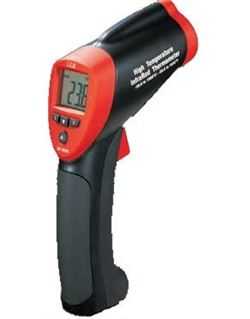 Termometro infrarrojo st8828h 1100º