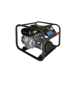 Generador hy 9000 6kw