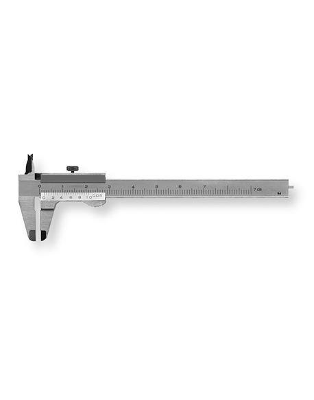 Calibre mini 0,05 70x25 mm. 20216305 - SCACA20216305