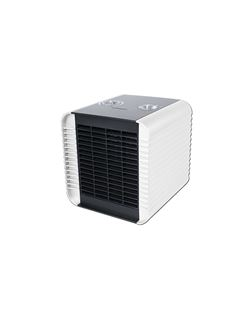 Calefactor compacto blanco