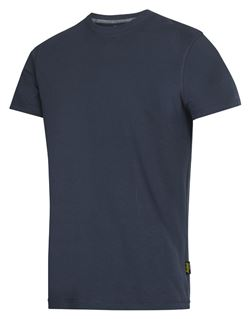 Camiseta clasica azul marino s