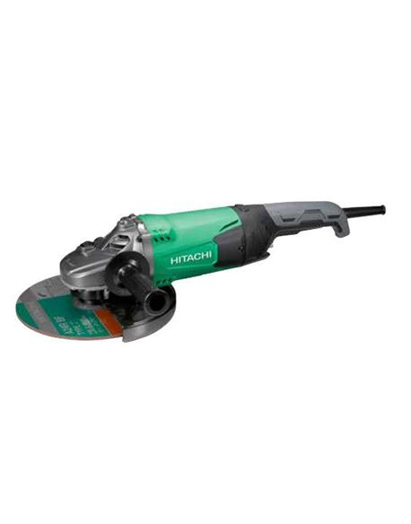 Amoladora 2200 w. g23sw2w7 - HITAMG23SW