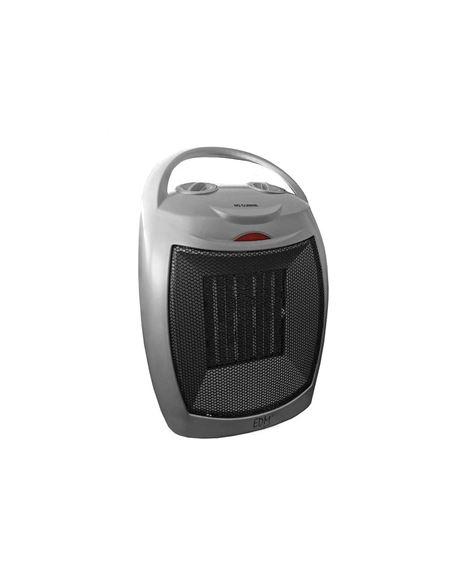 Calefactor ceramico 750-1500 w. 7203 - ESF0907203
