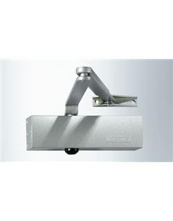 Muelle sin brazo plata ts1500