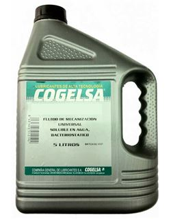 Aceite de guia standard slip 220 5 lt.